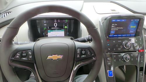 2013 Chevy Volt Photo