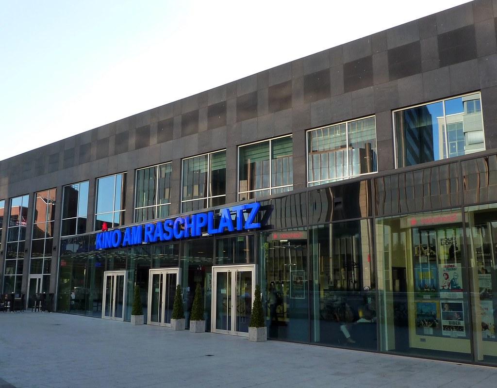 Kino Am Raschplatz Preise