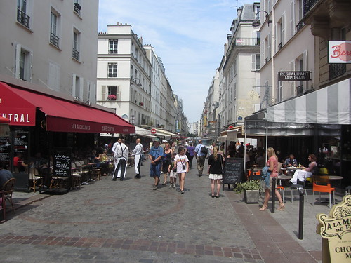 Rue Cler   by gmontgomery10