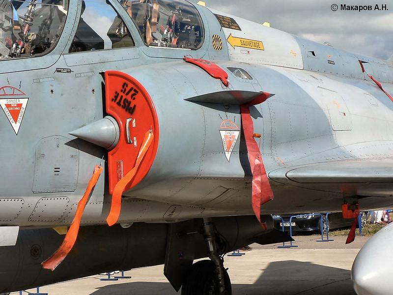 Mirage 2000B  (5)
