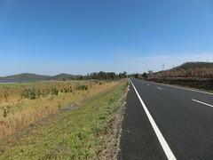 Roadfeeling am Highway Nr. 1