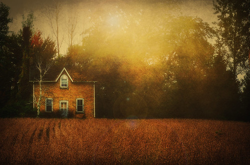 Once a Home | by jumpinjimmyjava