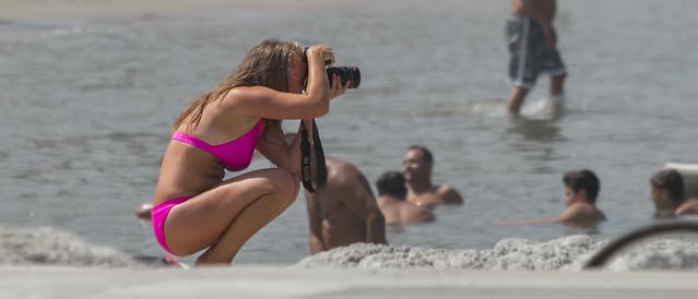 Shooting adriatique