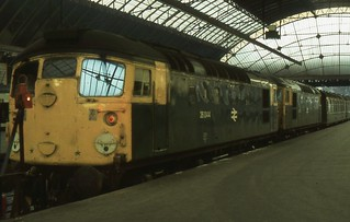 26044 26025 At Glasgow Queen St 23 55 From Inverness 12 Flickr