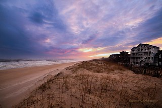 YASSOBX - Yet Another Sunset on Outer Banks, North Carolina | by Steven Christenson