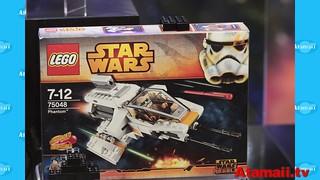 The Phantom Star Wars Rebels by LEGO | by Atamaii.tv