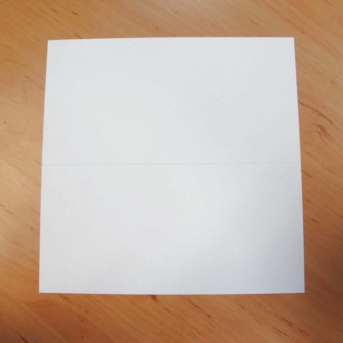 สอนการพับกระดาษเป็นที่ใส่ของรูปกลีบกุหลาบ (Rose box origami) 001