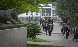 Lafayette College – 179th Commencement 2014 | by Lafayette College
