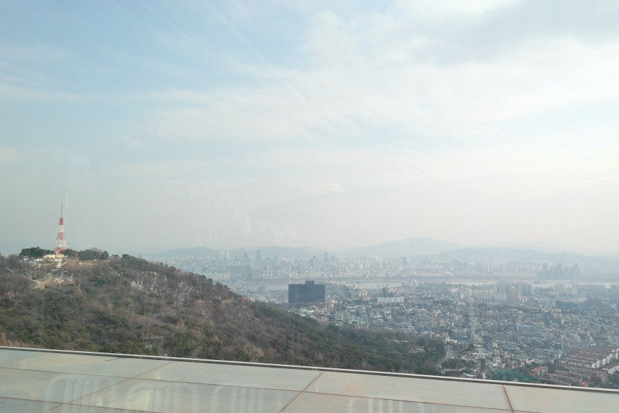 Nguyen, Anna; South Korea - Episode 3 (29)