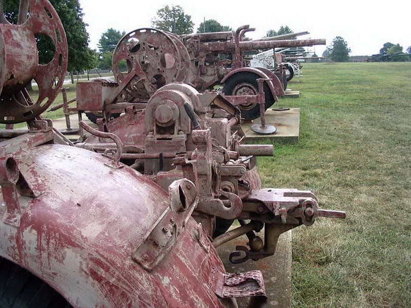 88 мм зенитная артиллерия 36 (4)