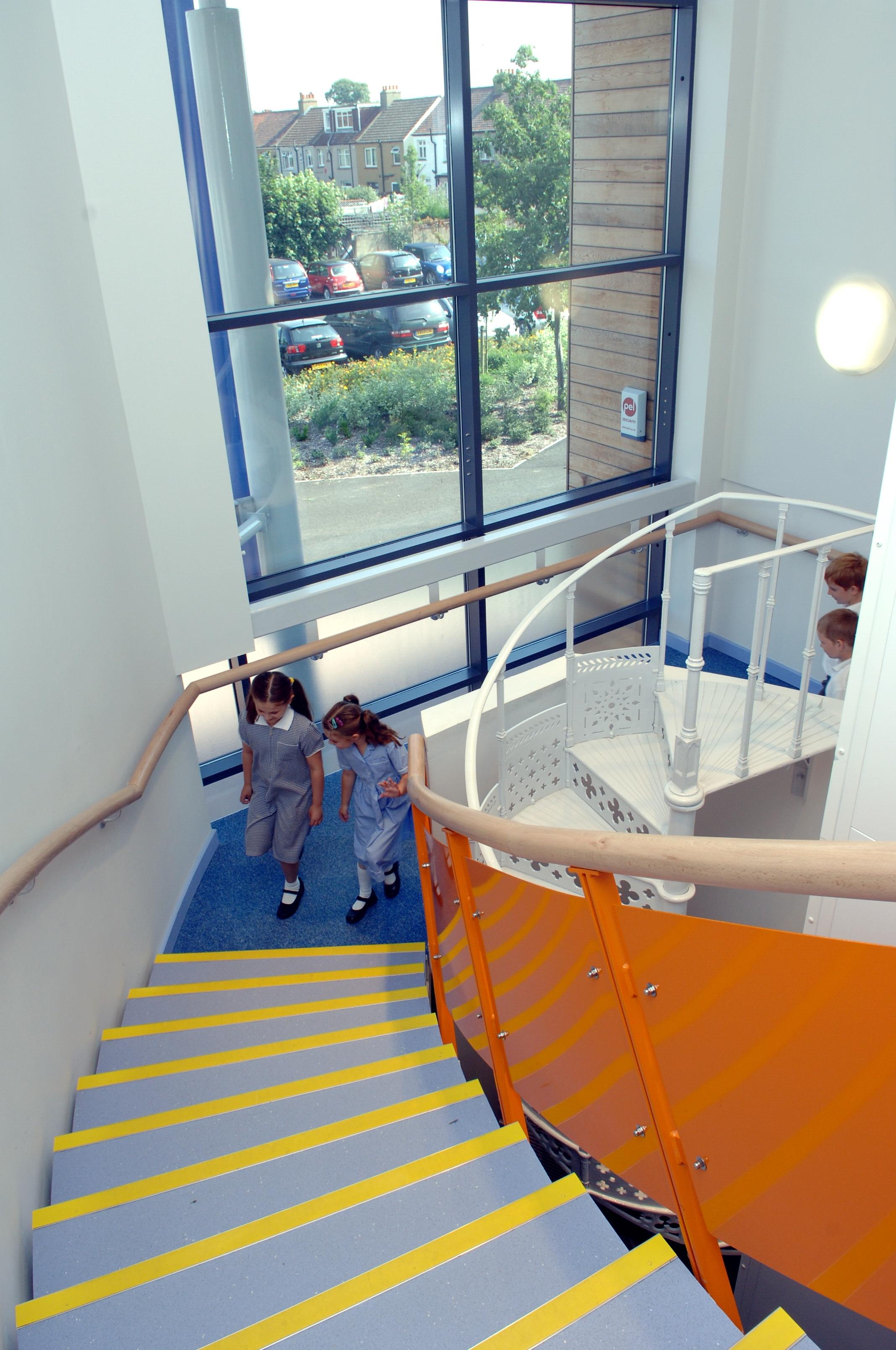 Modern School Architecture