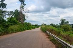Parque nacional de Marahoué