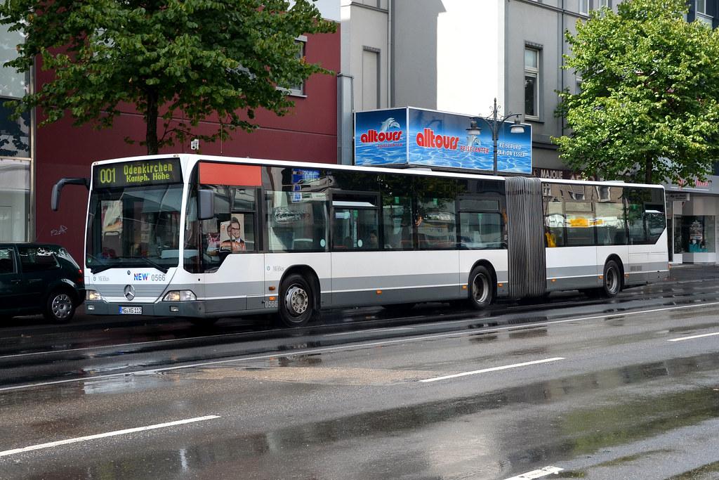 Mönchengladbach Mercedes