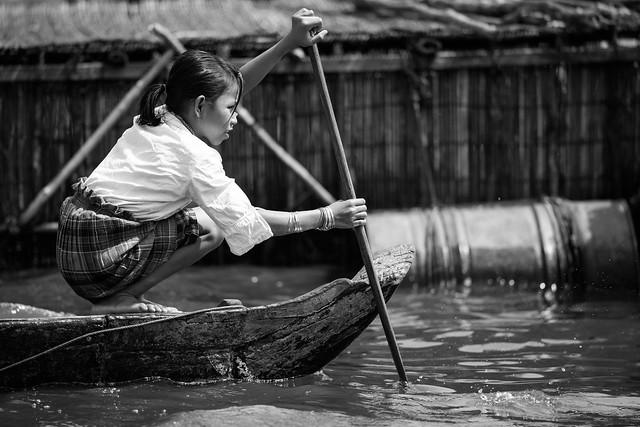 DSC_3530 - Kompong Phluk - Cambodia