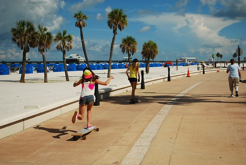 Clearwater Beach, Florida   by rcgtrrz