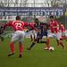 VVSB - JVC Cuijk 0 - 0 Topklasse Knvb  Noordwijkerhout 2013 en pupil  / team vd week