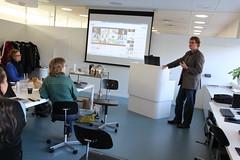 ODA arkivformidling netværks møde om crowdsourcing