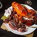 Lobster & Squid by Pixelpit.de