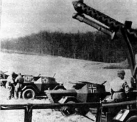 UK technics in german units (4)
