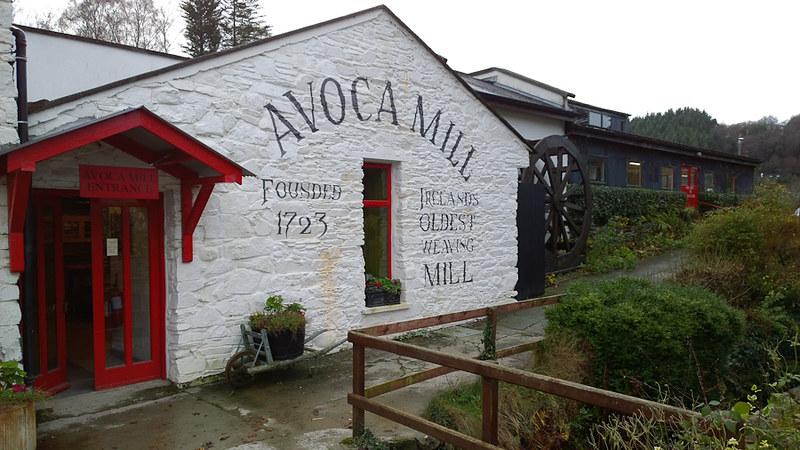 Avoca Weaving Mill