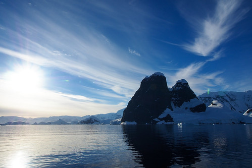 Antarctica | by londoncyclist