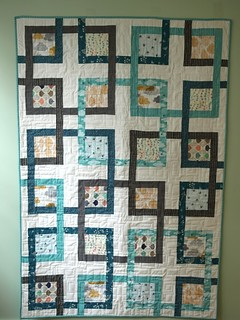 Grand Junction quilt pattern
