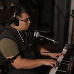 Mon, 19/05/2014 - 2:23pm - Live in Studio-A, 5.19.2014.  Photo by Deirdre Hynes
