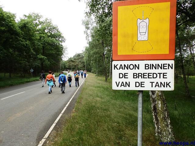 20-06-14  1e dag      Amersfoort         30 Km. (37)