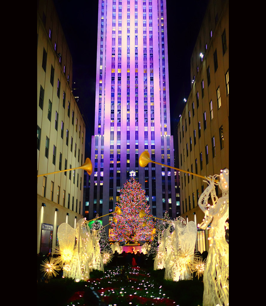Rock Around The Christmas Tree.30 Rock Around The Christmas Tree From The Archives Dece