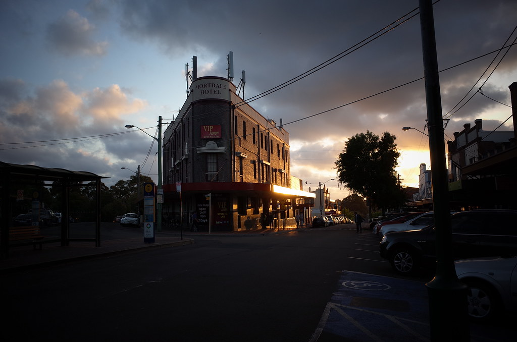 Mortdale NSW