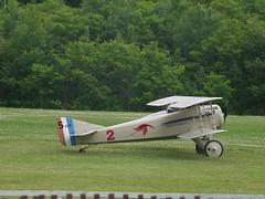 日, 2013-06-09 15:25 - Old Rhinebeck Aerodrome