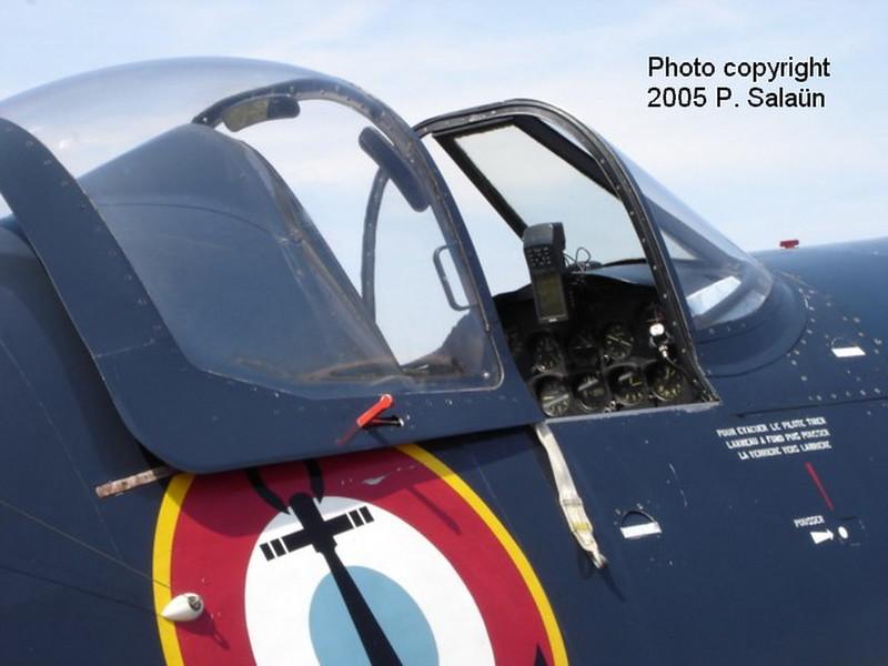 Corsario F4U-7 (4)