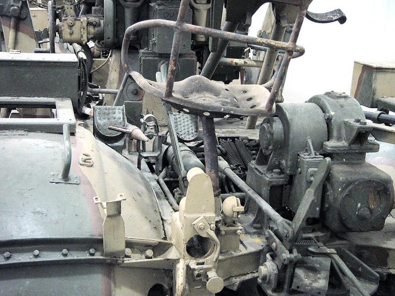 Зенитные орудия 36-37 88 мм (6)