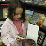 Young reader |