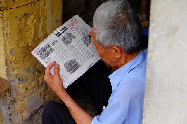 Reader Leser