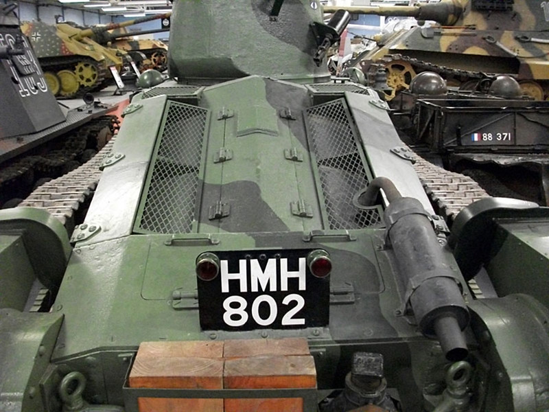 Matilda Mk I (8)