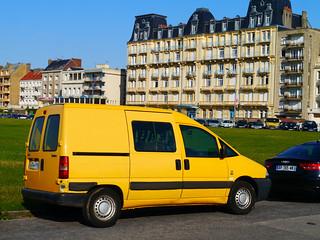 Dieppe, Seine-Maritime - France