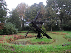 Amsterdam Tjasker Gaasperplaspark