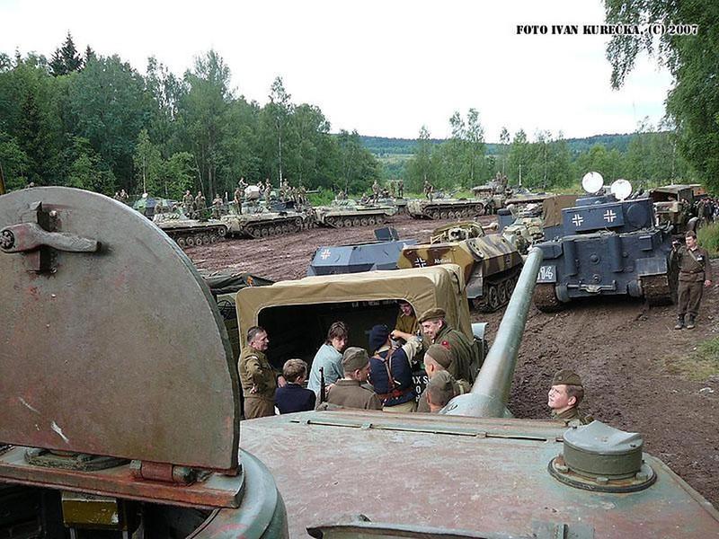 T-34 85 (4)