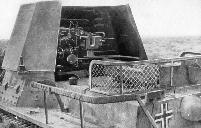 Panzerjagers (2)