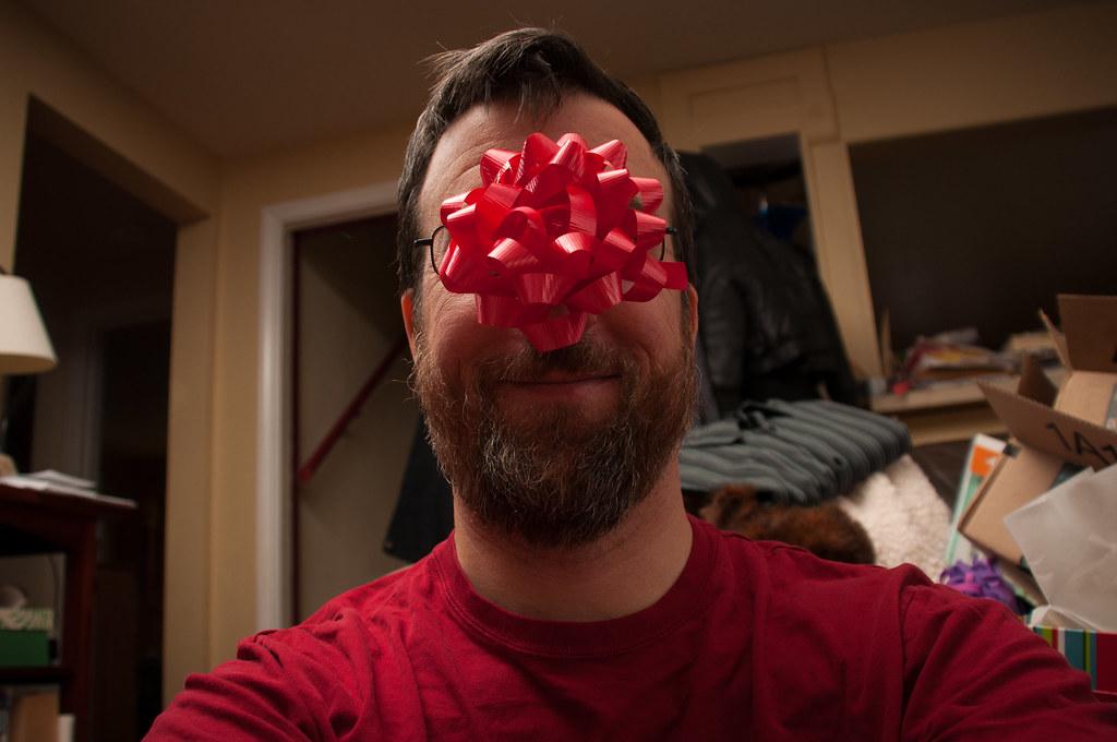 Christmas Cyclops