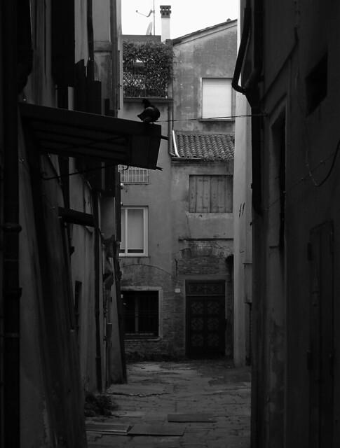 Vicoletto di Via Gritti