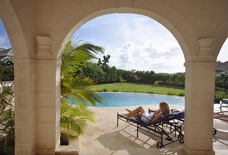 Exclusive villas at Royal Westmoreland Estate, Barbados
