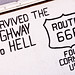 I Survived the Highway to Hell