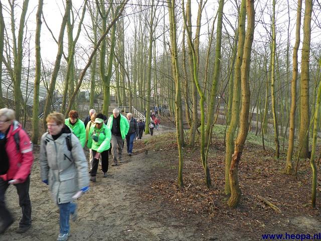 28-01-2012 Lisse 27 Km (10)