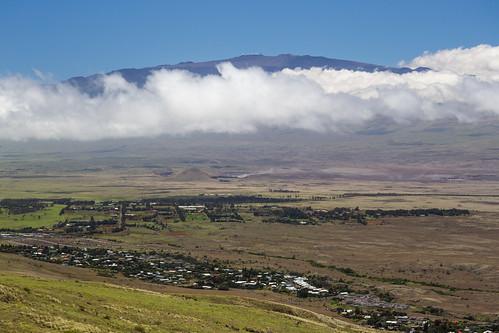 maunakea waimea cfht hawaii bigisland canadafrance telescope telescopes observatory observatories keck subaru gemini irtf uh88