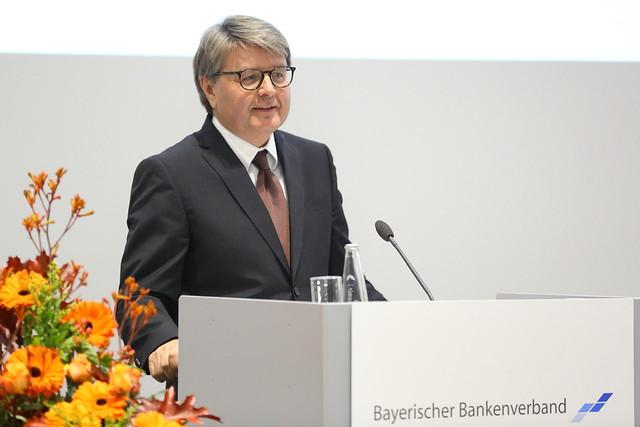 Bayerischer Bankentag 18.11.2016