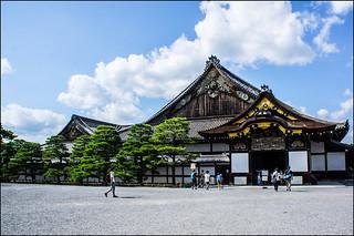 03082013D2_Kioto_Nijojo-8   by Lau_chan