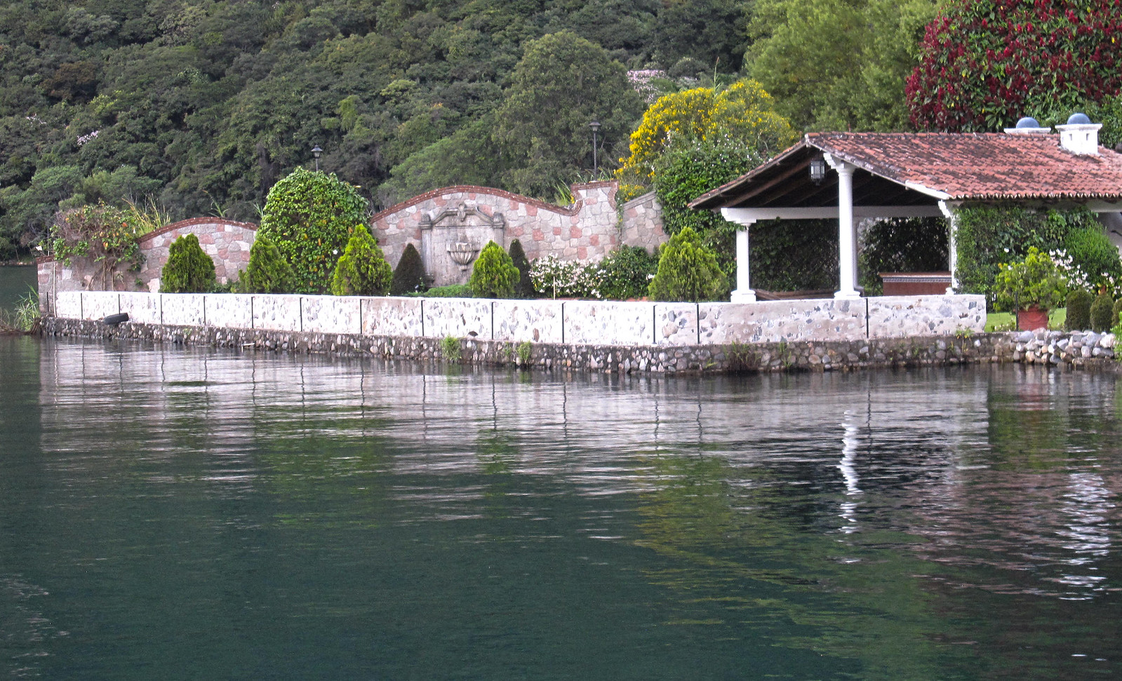 Lago Atitlan 21
