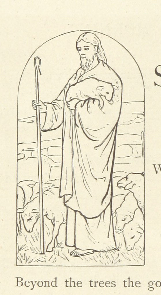 Image taken from page 36 of 'Songs and Lyrics for Little L